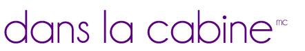 danslacabine logo