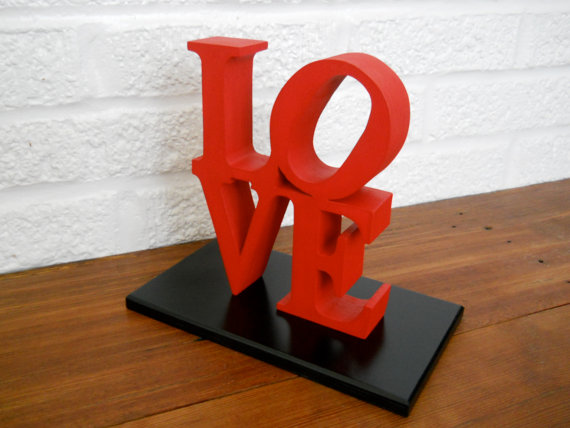 Love_wood-art