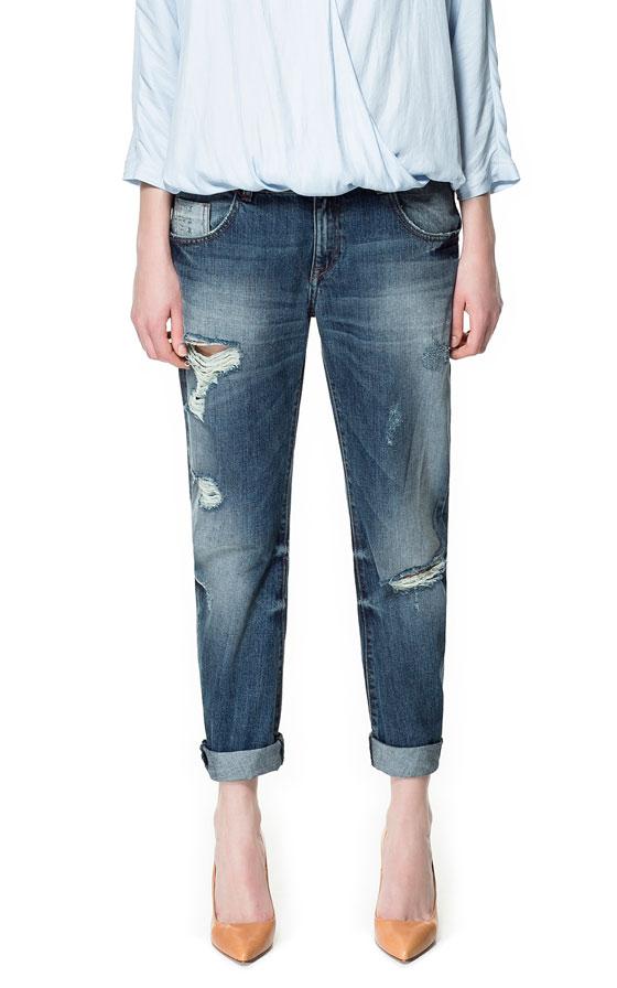 Женская Одежда Zara