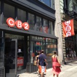 CB2 New York