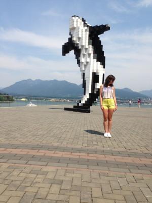 Virée à Vancouver – Knowshow