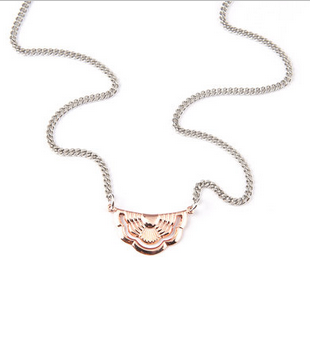 Collier Lullaby