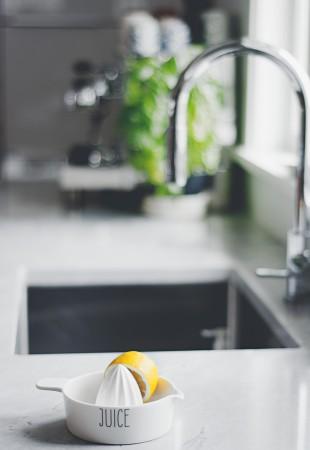 Cuisine Décoration, Presse Citron
