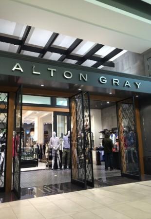Alton Gray au Carrefour Laval