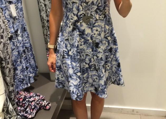 robe d'été 15$