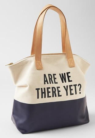 tote bag kate spade gap kids