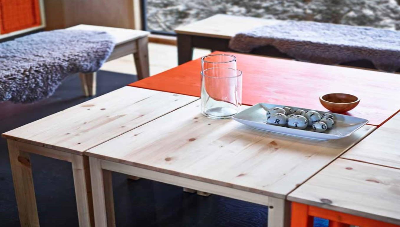 nouveaut s chez ikea dans la cabine. Black Bedroom Furniture Sets. Home Design Ideas
