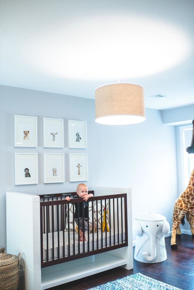 Chambre de b b pastel et n on blog mode montr al fashion tendances dans la cabine - Chambre bebe pastel ...