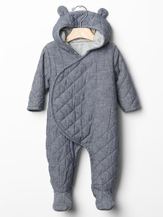 gap kids manteau one-piece