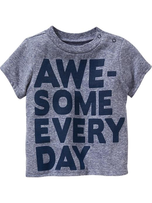 t-shirt awesome old navy 7,50