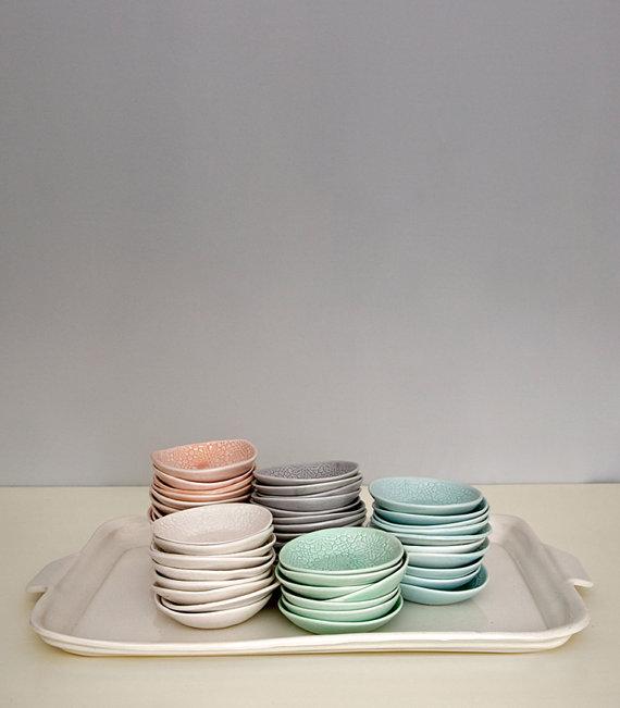 Atelier Make Tasting Plate set $65