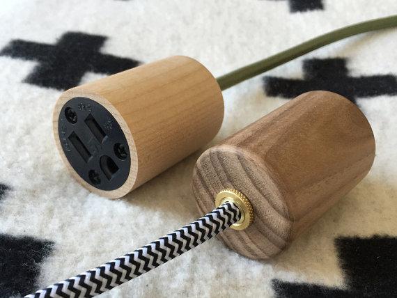 Hamsterco Extension cord 12po 55$