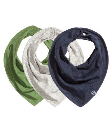 foulard H&M bébé