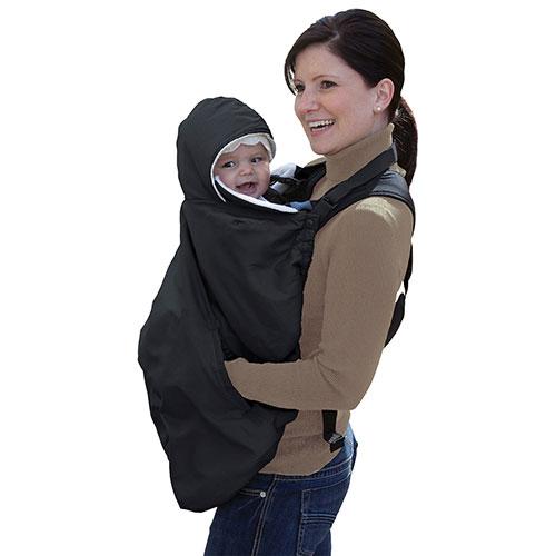 couvre porte-bébé jolly jumper 29$ chez best buy