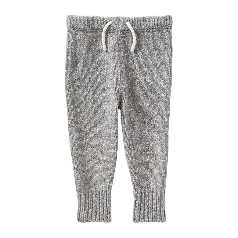 pantalons en tricot pour bb garçon Joe Fresh 12$