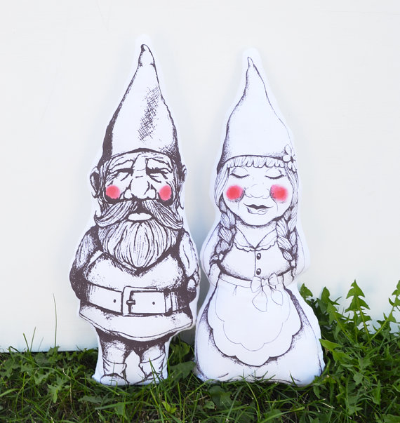 Twill and Print_gnome