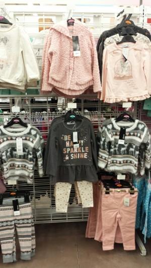 George British Design chez Walmart