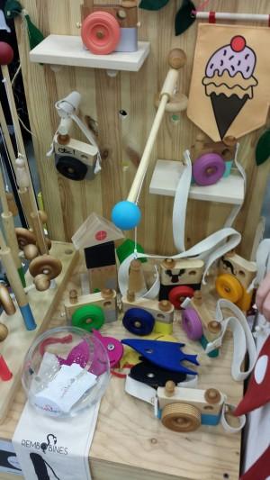 Idées-cadeaux pour les petits