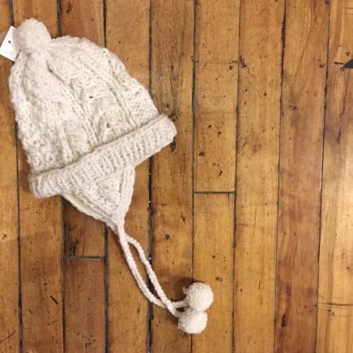 Tuque de laine le lama fou 19,95$