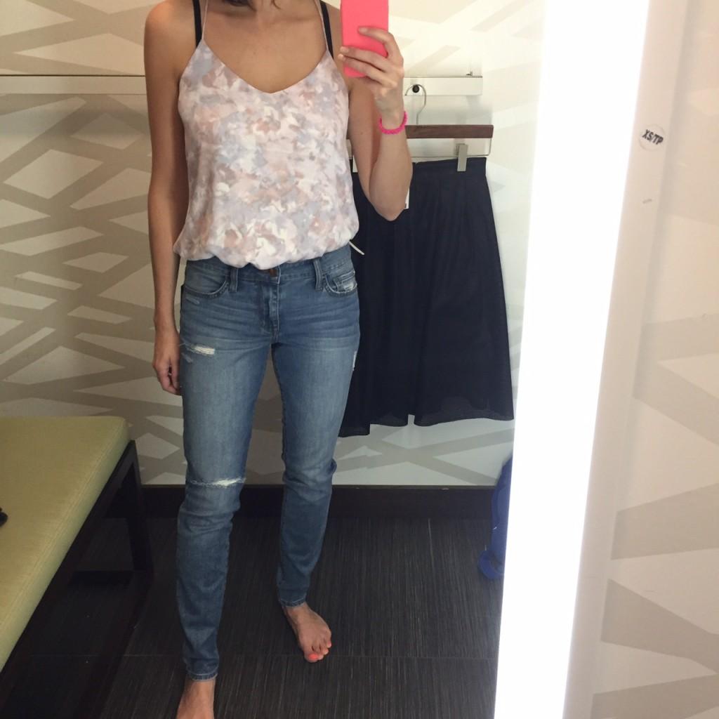 Cami lingerie 13,98$