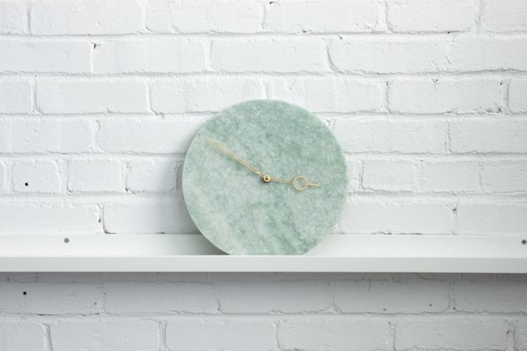 Obiekt Horloge de marbre 179$