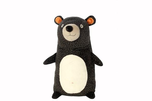 Bear-Throw-Pillow