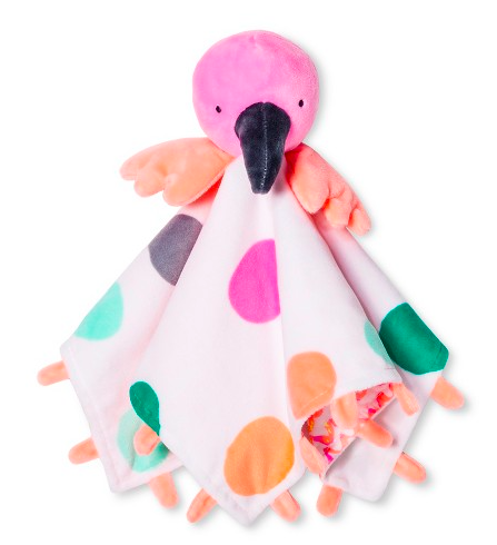 doudou flamand rose 14,99$ US