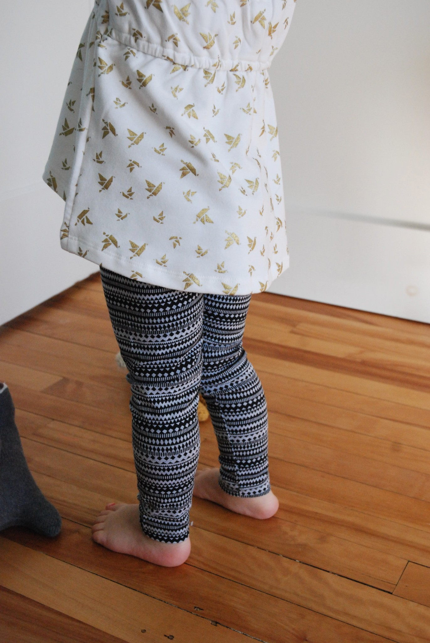 Legging Nuage mix 7,98$