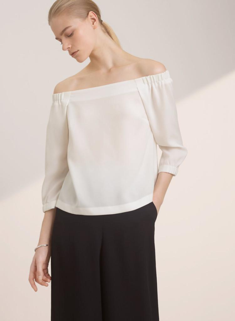 blouse Aritzia 110$