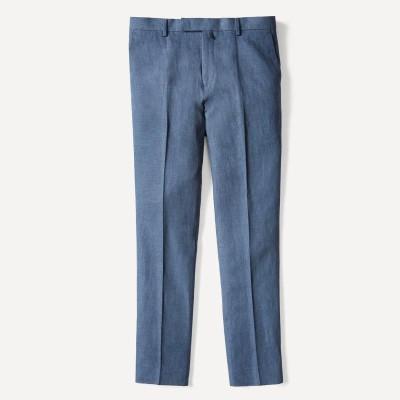 pantalon en lin frank&oak 95$