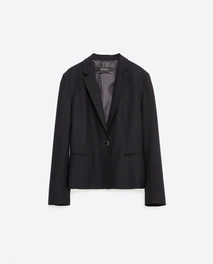 Veston Zara 49,90$