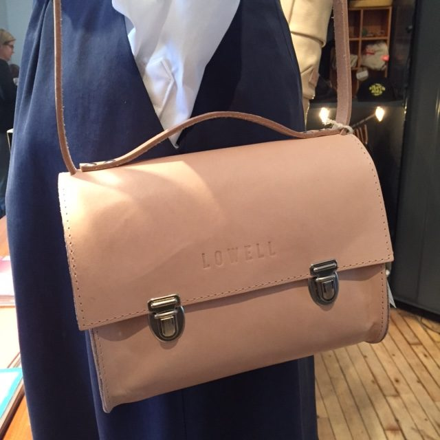 Sac à St-Paul nude - 180$
