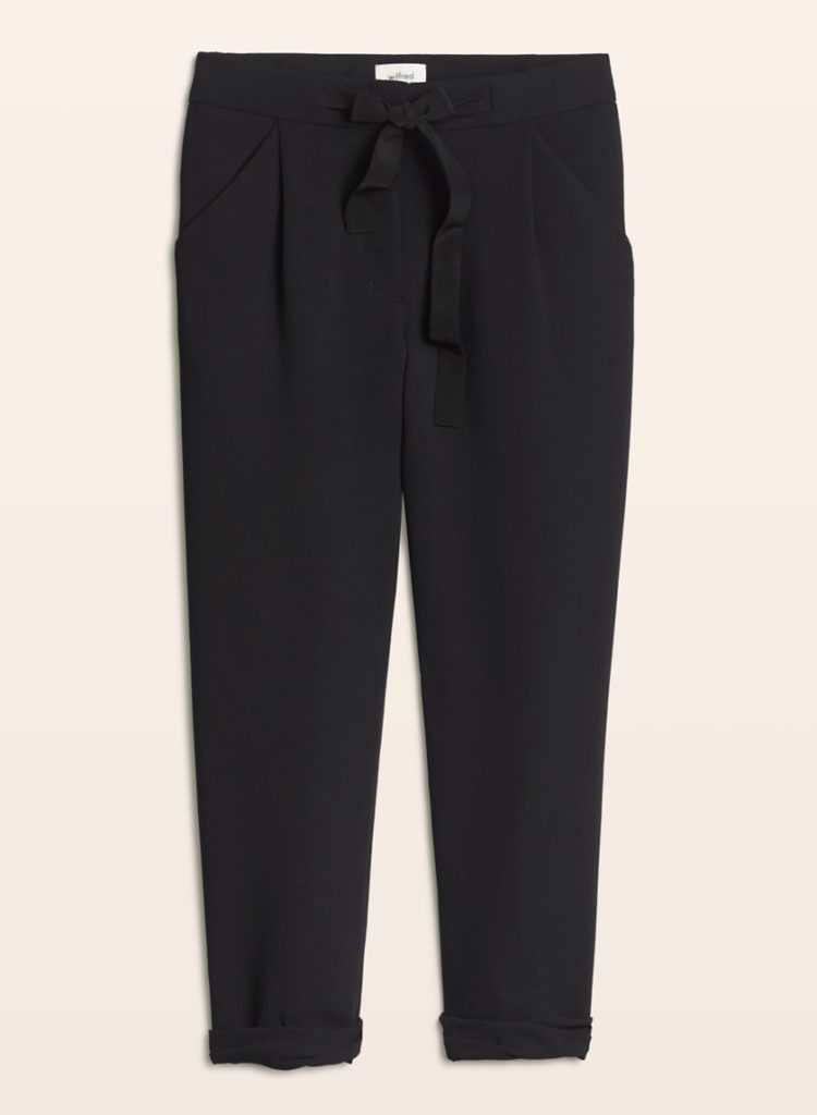 Pantalon Wilfred Allant 125$ chez Aritzia