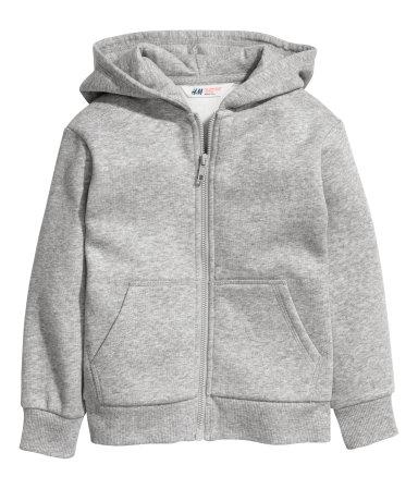 chandail à capuchon H&M Conscious 17,99$