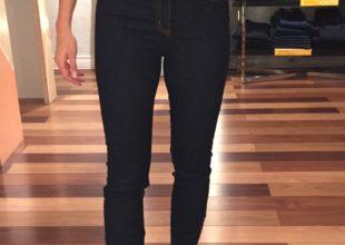 Jeans Second 130$ chez Modéco