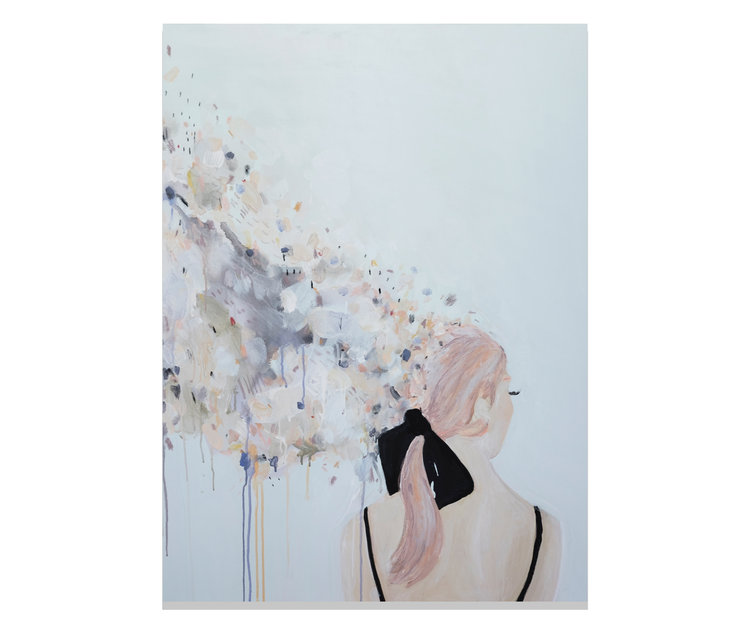 Alice par Zoé Boivin - 560$