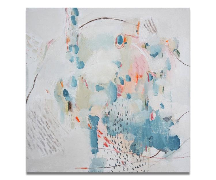 CLOÉ par Zoé Boivin - 440$