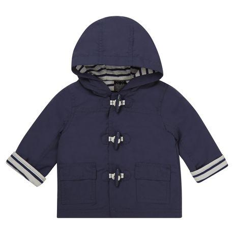 Manteau George British Design 15,98$ (aussi dispo en rouge)