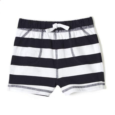 Short en coton 4$