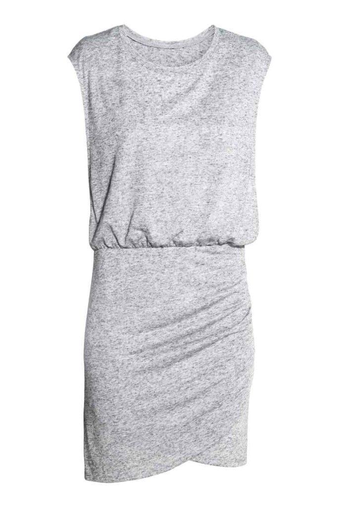 Robe d'allaitement H&M MAMA 34,99#