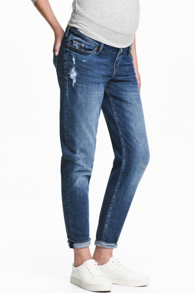Jeans boyfriend H&M MAMA 59,99$