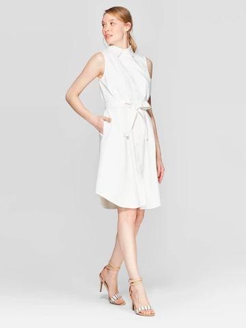 Nouvelle robe de la collection who what wear 31,99$